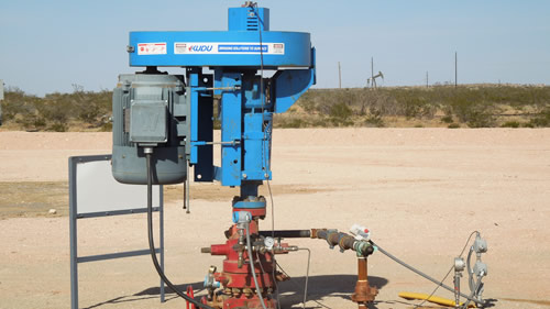 Petrolift Systems Inc Artificial Lift Systems